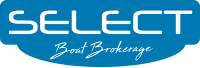 Select Boat Brokerage Morehead City Logo
